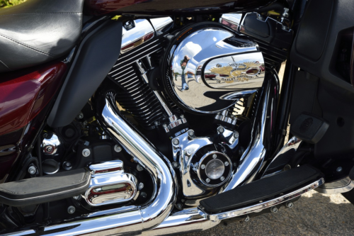 Is it safe to buy motorcycle parts online for my business?